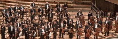 Orquesta Sinfónica de Berlín