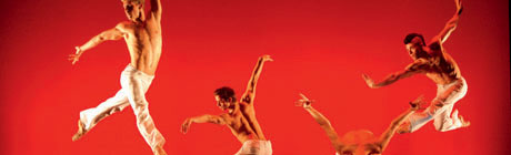 Rock the Ballet que se podrá ver en el Teatro Fernán Gómez hasta el 10 de octubre