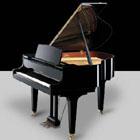 Piano de cola Kawai GE-20 ATII