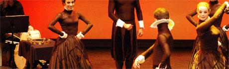Ana Yepes y su Compañía Donaïres. Cortesía Festival Mare Musicum