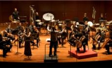 Orquesta de la RTVE. Festival de Alicante