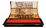 Buchia 200e + Haken Continuum Fingerboard