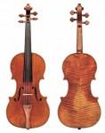 """Stradivari """"Gibson"""""""
