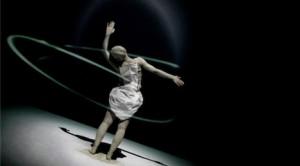 contemporanea danza  El Centro Párraga con la nueva creación