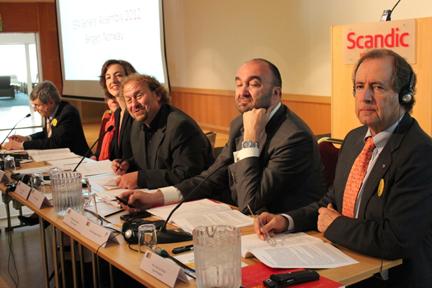 internacional  La Asociación Europea de Festivales (EFA) celebró en Bergen su Asamblea General