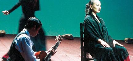 lirica  Falla abre la temporada del Teatro de la Zarzuela