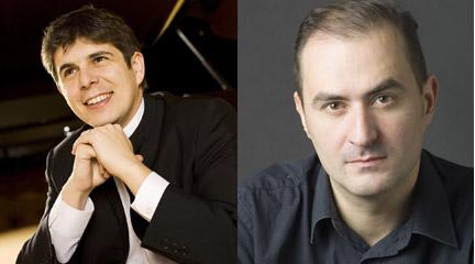 notas  Jesús Torres y Javier Perianes, Premios Nacionales de Música 2012