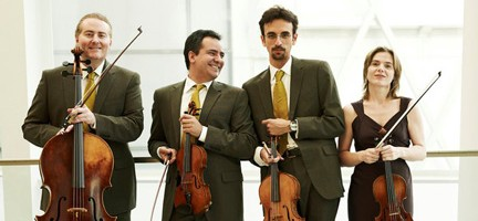 Cuarteto Bretn