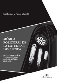 libros  Del patrimonio musical conquense