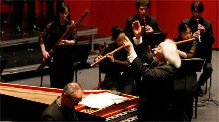 opinion  El Bach del Sol Naciente en el corazón de Cataluña