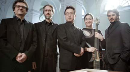 festivales  El Greco y Sax Ensemble visitan la Semana de Música Religiosa de Cuenca