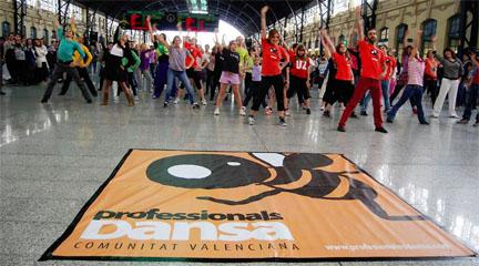 notas  El sector de la danza denuncia el abuso laboral que sufren los bailarines de las compañías públicas