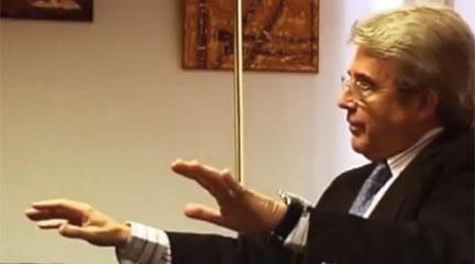 actualidad de centros  Dimite el director del Real Conservatorio Superior de Música de Madrid