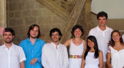festivales  IV Festival de Música Los veranos de Il Parnasso