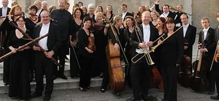 English Baroque Soloists www.monteverdi.co.uk