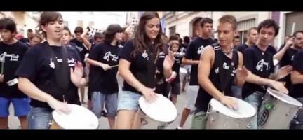 PercuFest, clases, conciertos y diversión a ritmo de percusión
