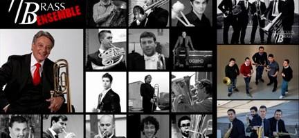Hércules Brass Ensemble