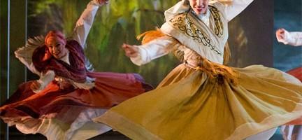 Sorolla. © Ballet Nacional de España