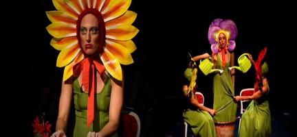 La danza protagoniza el comienzo de temporada del Teatro Echegaray