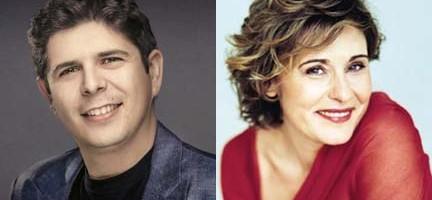 Javier Perianes y María Bayo visitarán el festival