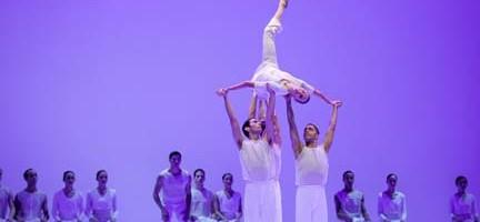 Ballet Nacional Sodre/Uruguay © Santiago Barreiro