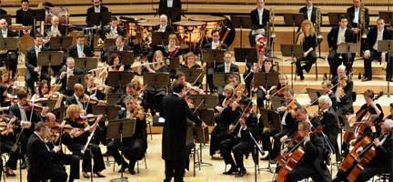 Orquesta Sinfónica de Barcelona y Nacional de Cataluña (OBC)