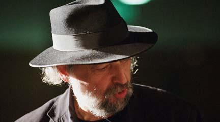 jazz  Milan Svoboda descubre el jazz checo en el Conde Duque
