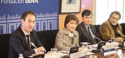 F. Panisello, P. O'Shea, R. Pardo y J. Pons