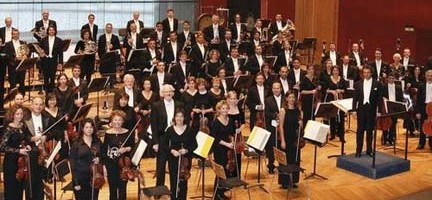 Orquesta de Cámara de la Nueva Filarmónica de Hamburgo