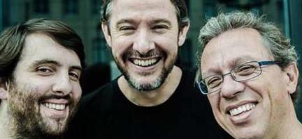 Mário Laginha Novo Trio