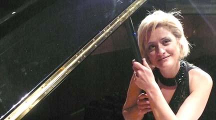 contemporanea  El Piano español en el siglo XXI por Marisa Blanes