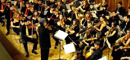 Orquesta Iuventas © www.orquestaiuventas.com