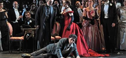 La Traviata © A. Bofill