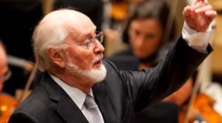 clasica  Homenaje a John Williams con la Barbieri Symphony Orchestra en el Teatro de la Zarzuela