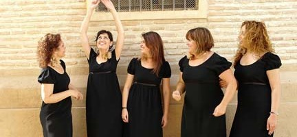 Demúsica Ensemble