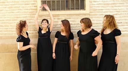festivales  II Festival de Música Antigua y Barroca de Lorca