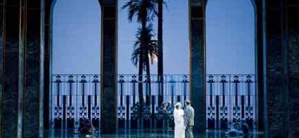 Don Giovanni. Cortesia Teatro de la Maestranza