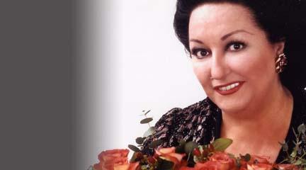 lirica  Homenaje a Montserrat Caballé en el Teatro Real