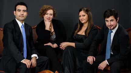 clasica  Mozart, Kotschy y Glass en los Teatros del Canal