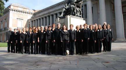 clasica  Oratorio de Navidad en el Aula de Música de la Universidad de Alcalá