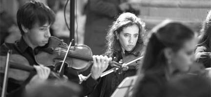 Orquesta de Cámara del CSKG