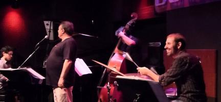 Pedro Ruy-Blas Quartet, 50 Aniversario