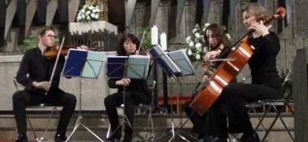 Cuarteto Pergolesi