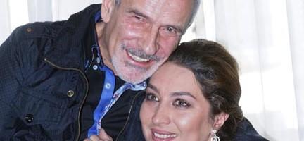 Víctor Ullate y Estrella Morente © Javier del Real