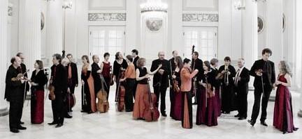 Akademie Für Alte Musik de Berlín © Kristof Fischer