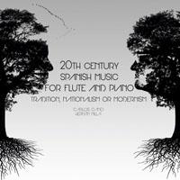 cdsdvds  Música española para flauta y piano en el siglo XX