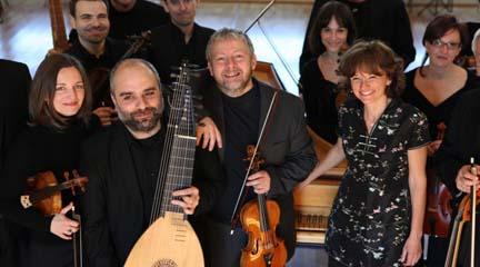 antigua  EL CNDM presenta el XI Ciclo de Músicas Históricas de León