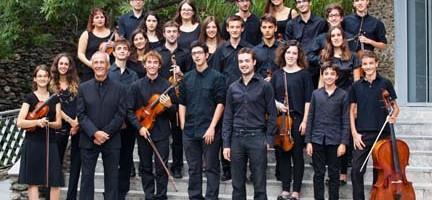 Orquesta Nacional de Cámara de Andorra