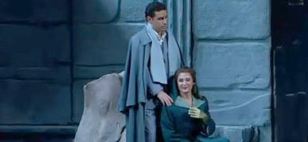 Don Pasquale con Juan Diego Flórez e Isabel Rey