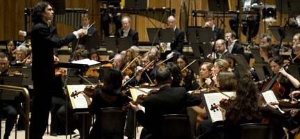 London Philharmonic Orchestra © Richard Cannon